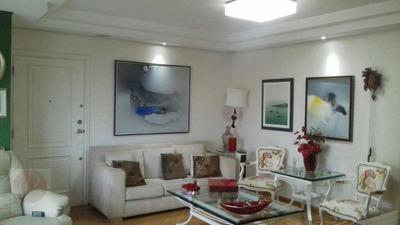 Apartamento Residencial Para Locação, Bairro Jardim, Santo André - Ap8519. - Ap8519