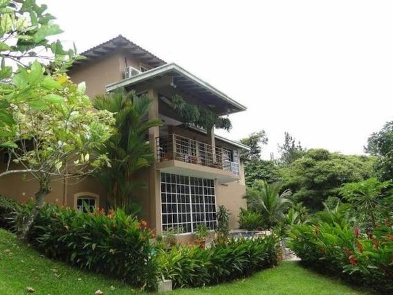 Se Vende Casa En Las Cumbres Cl19530