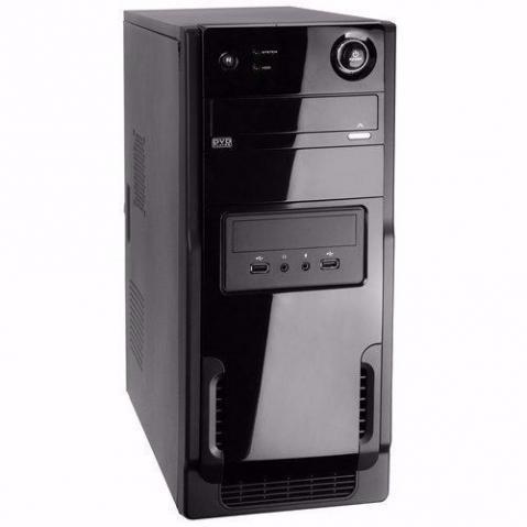 Desktop Intel Core I3 ,4160 4° Geração 4gb , Hd 500 Gb