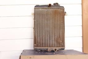 Radiador Gol Quadrado Ano 86 Modelo Ls