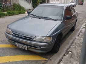 Ford Escort Glx 1.8i 1995