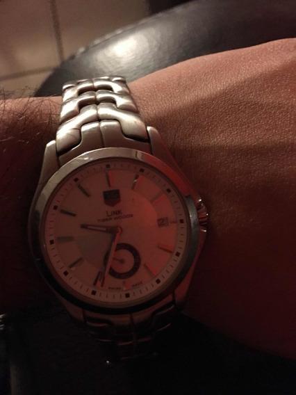 Reloj Tiger Woods Swiss Made - Edición Especial