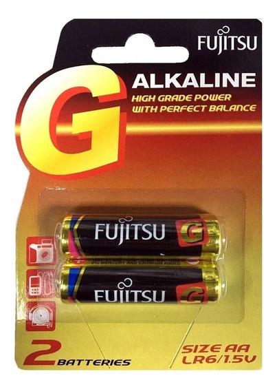 5 Blister De 2 Unidades Pila Bateria Ultra Alcalina 1.5v Aa
