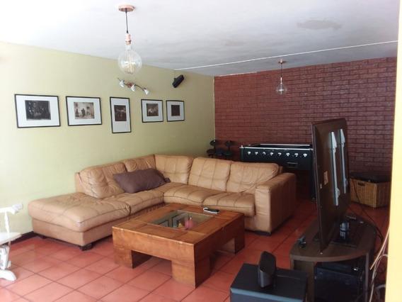 Casa Avenida Carabobo