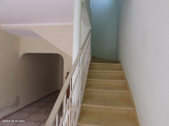 Casa Para Venda Em Atibaia, Ponte, 2 Dormitórios, 1 Suíte, 2 Banheiros, 4 Vagas - 187_1-540516