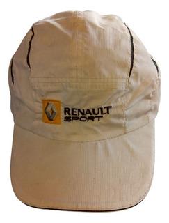 Gorra Tc200 Renault Sport