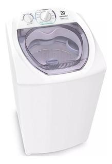 Lavadora De Roupas Electrolux 8,5kg, 9 Programas, Branca - Lt09e - 110v