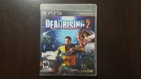 Dead Rising 2 Ps3 Playstation 3 Seminovo
