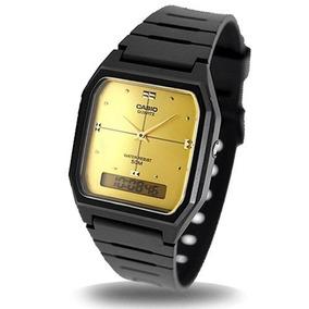 Relógio Vintage Aw-48he-9avdf - Casio