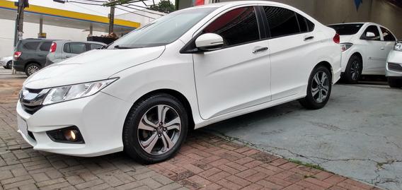 Honda City 1.5 Lx Flex Aut