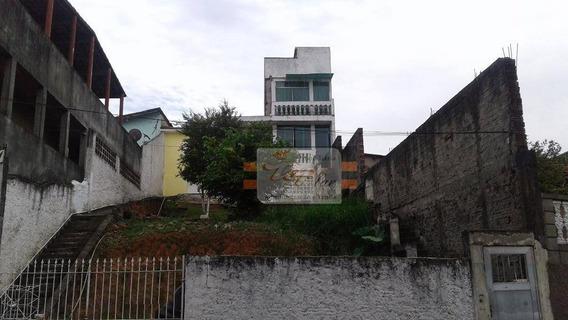 Terreno À Venda, Jaraguá, São Paulo. - Te0031