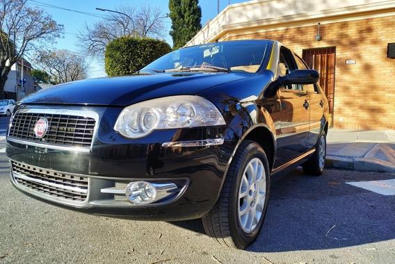 Fiat Siena 1.4 2008 Fire Elx 2009