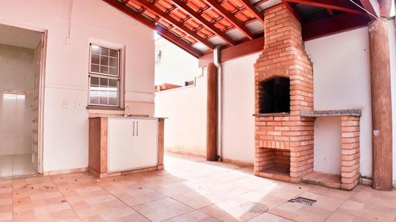 Casa Com 2 Dormitórios À Venda, 72 M² Por R$ 270.000,00 - Parque Villa Flores - Sumaré/sp - Ca0365