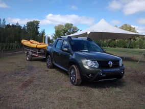 Renault Duster Oroch Outsider Plus 2.0 (ld)