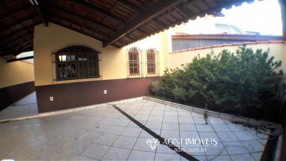 Casa A Venda No Bairro Praia Das Gaivotas Em Vila Velha - - 880-1