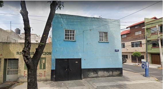 Departamento En Moctezuma 2da Secc Mx20-ic2423