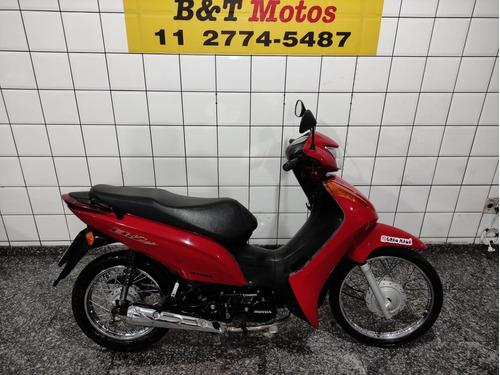 Imagem 1 de 13 de Honda Biz 100 Es