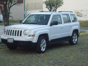 Jeep Patriot 2.4 Sport L4 Man Mt