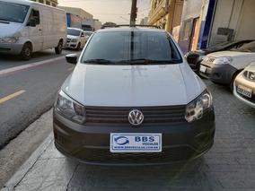 Volkswagen Saveiro Robust Cs 1.6 Msi, Qno4495