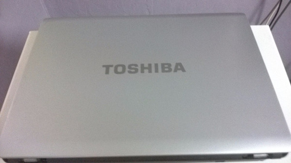 Display E Moldura Toshiba Pslb8u-0jg037