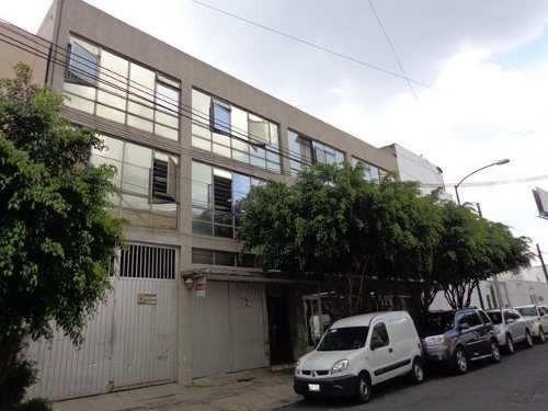 Edificio De Oficinas Del Valle