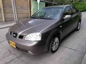 Chevrolet Optra 1800 Mecanico 2005