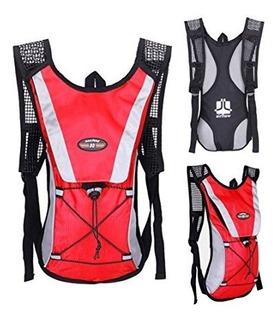 Kit10 Mochi Hidratação Impermeável C/bolsa Água Bike 2litros