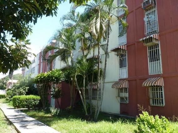 Apartamento En Venta Fundacion Maracay Dp 20-18