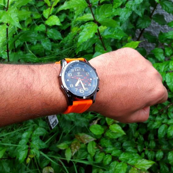 Relógio Masculino Tuguir Tg2137