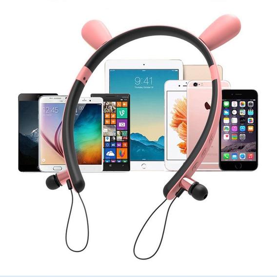 Fone De Ouvido Sem Fio Bluetooth Intra Auricular Promoção