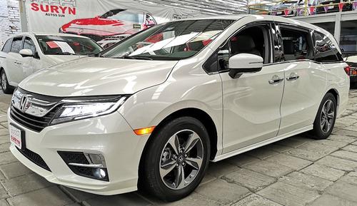 Imagen 1 de 15 de Honda Odyssey Touring 2018