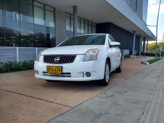Nissan Sentra E