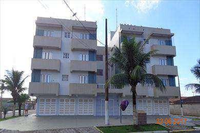 Imagem 1 de 30 de Apartamento Em Praia Grande Bairro Solemar - V2207