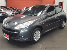 Peugeot 207 1.4 Xr Flex 5p 2009/2010
