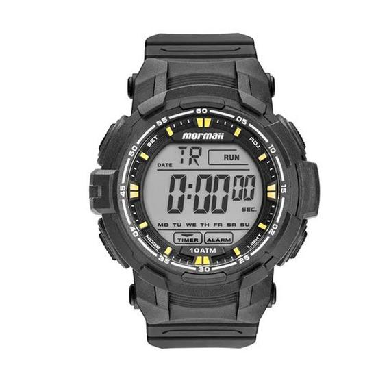 Relógio Mormaii Masculino Acqua Mo8121ab/8y