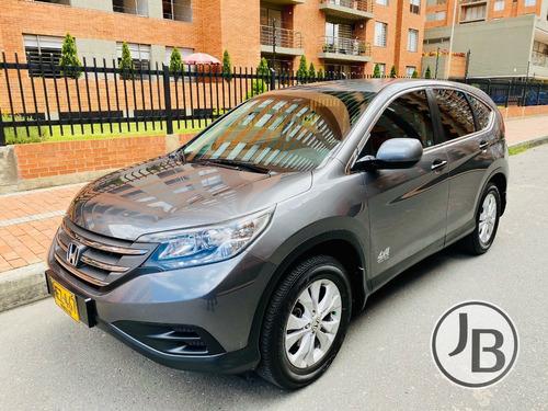 Honda Crv-lx 4wd