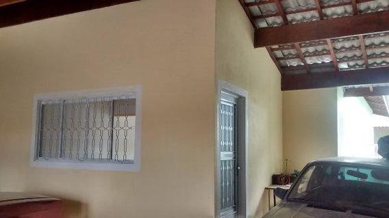 Casa Residencial 91 M2 À Venda, Residencial Parque Dos Sinos, Jacareí. - Ca0664