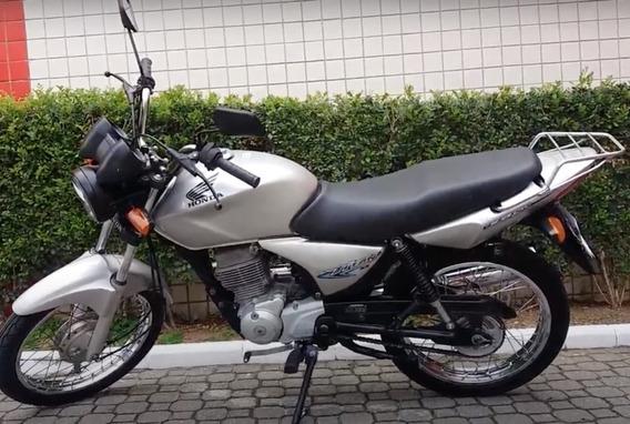 Honda Cg Titan 150 Ks 2007