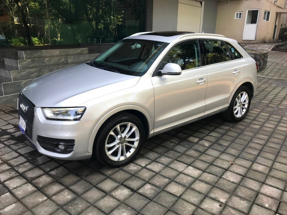 Audi Q3 Elite Quattro Full Equipo Turbo 2013 (impecable)