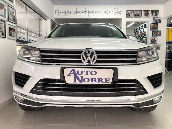 Volkswagen/touareg 4.2 R Line V8 32v