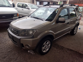 Ford Ecosport B 5pts Tm5
