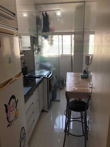 Apartamento Em Ipiranga  -  São Paulo - 7042