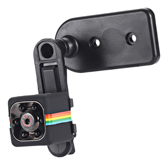 Sq11 1080p Mini Carro Cámara Dv Dvr Spy Dash Cam Ir Night