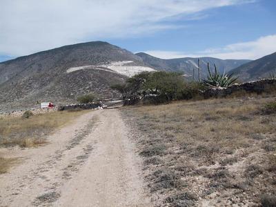 Venta De 9 Hectareas En Zona De Marmol En Queretaro