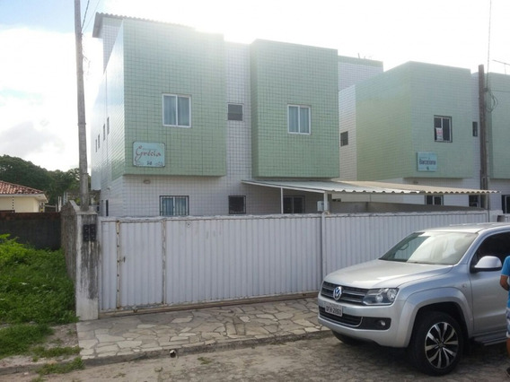 Apartamento Para Repasse - 003441