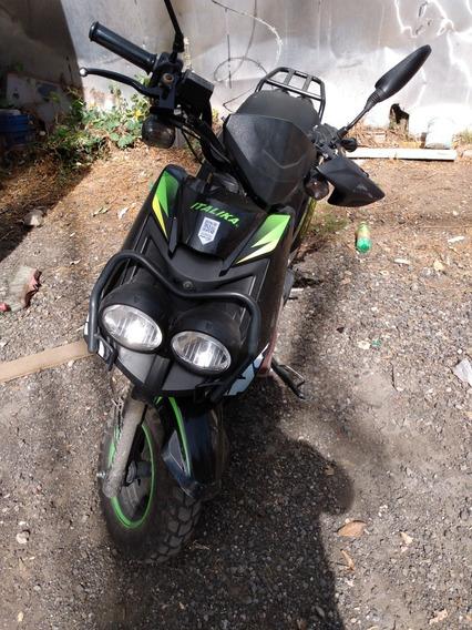 Italika Ws175