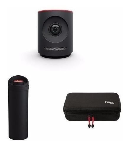 Kit Câmera Mevo Plus Live + Case + Boost