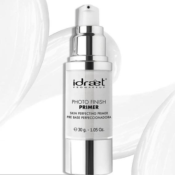 Idraet Primer Pro Hyaluron Photo Finish -pre Base Perfeccion