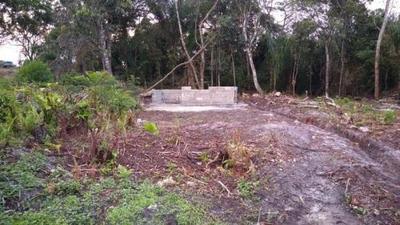 Terreno Á Venda J. Marambá 2 Itanhaém, Ref. C0262 L C
