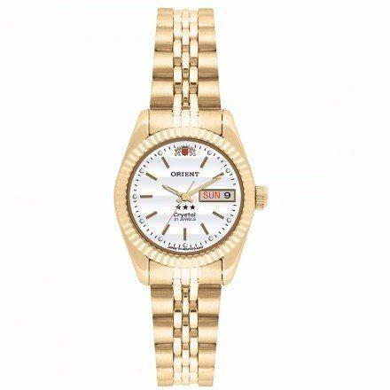 Relógio Orient Feminino 559eb1x B1kx
